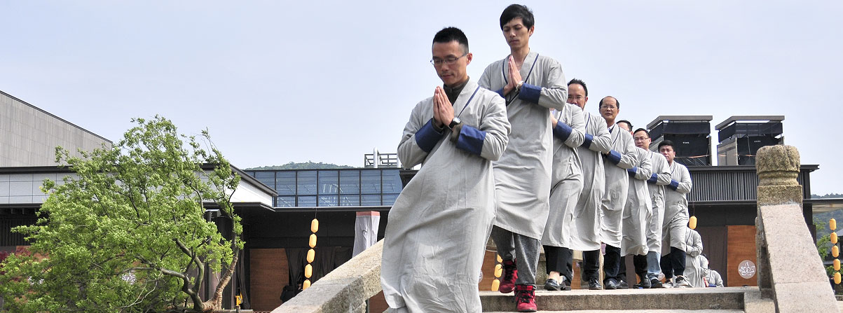 精品客栈 · 云水间(渔村)_酒店客栈【灵山拈花湾预订网】